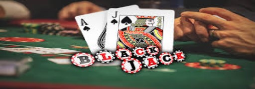 Strategi Optimal di Blackjack